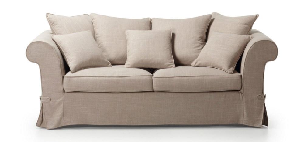 Sof de estilo escandinavo douglas - Sofa escandinavo ...