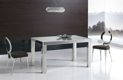 Mesa de comedor extesible MY TABLE