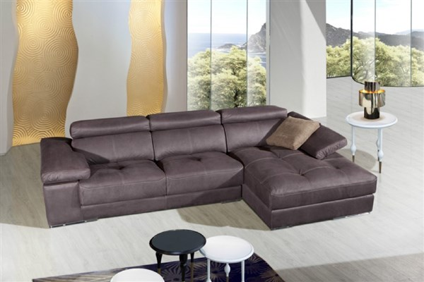 Sofa  Chaiselongue Bravo