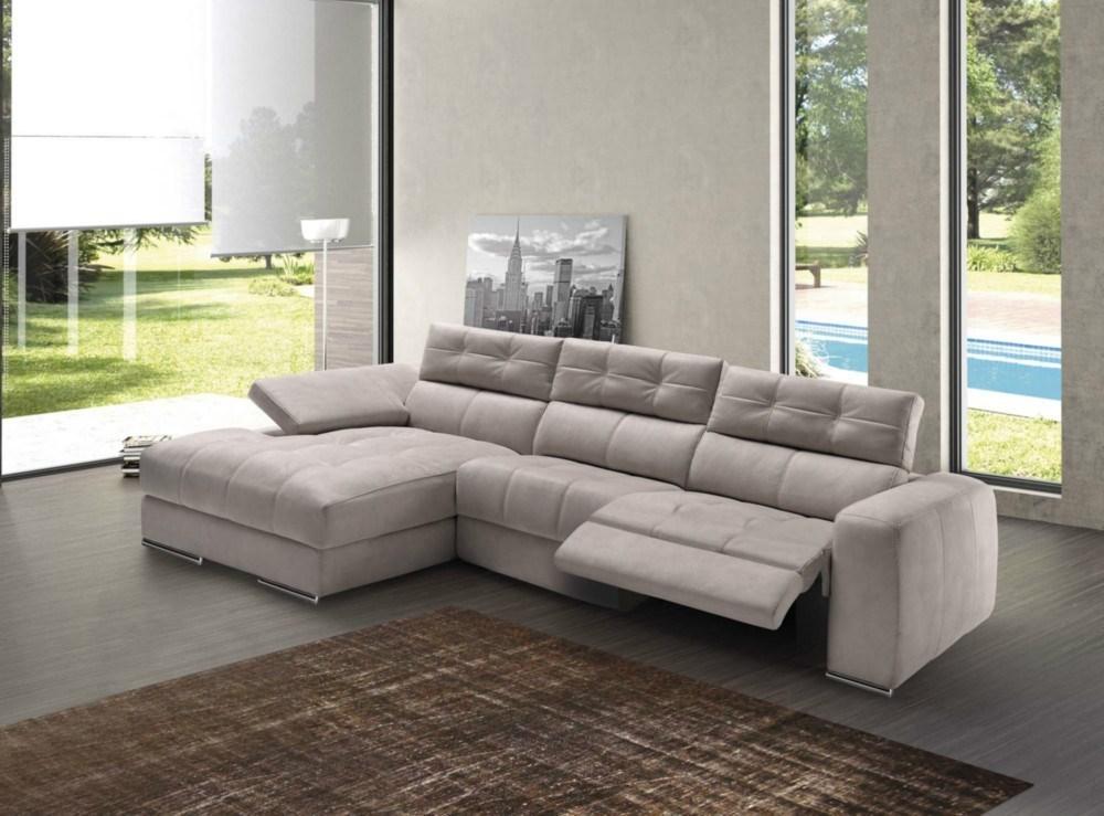 Sofa relax Chaiselongue elegant en diferentes medidas y telas a elegir